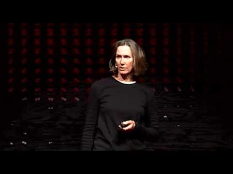 Wood, Rocks, Cats: Barbara Kuhr at  TEDxBozeman