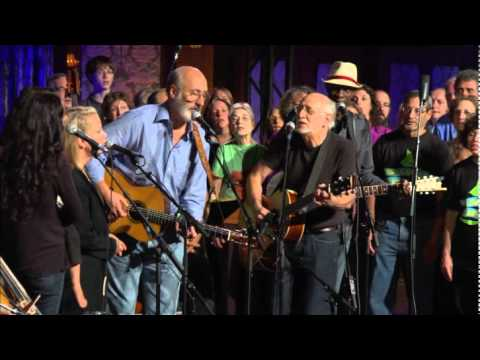 The Peter Yarrow Sing-Along Special | Blowin' in the Wind | PBS