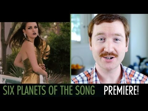 "Short Film Premiere! ""Six Planets of the Song"" : Awesome Directors Project"
