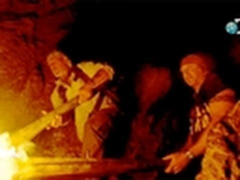 Dual Survival- Cave Terror