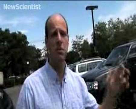 New Scientist video round-up -- June 06, 2008