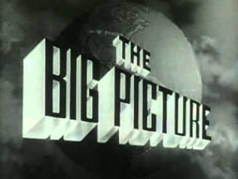 The Big Picture - Pictorial Report No. 16