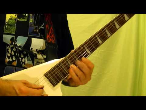 Heavy Version of Turkish March by MOZART Played on Electric Guitar