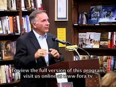 """Tom Tancredo - Immigration and """"Cultural Assimilation"""""""