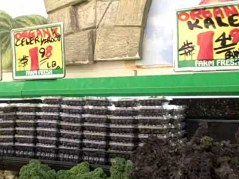 Stanley's has Organic Produce at the lowest price in Chicago, IL