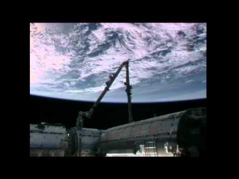 ISS Update - Jan. 20, 2011