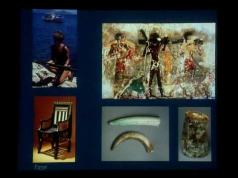 Beyond Babylon - Curatorial Talk - Part 3 of 3
