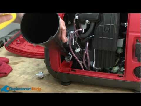 How to Perform Basic Maintenance on a Honda EU 2000i Generator
