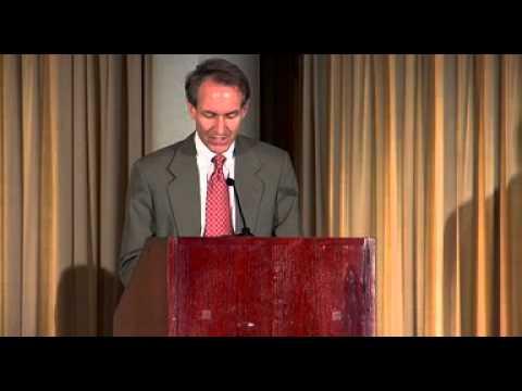 A Strategic Policy - Eric Laursen