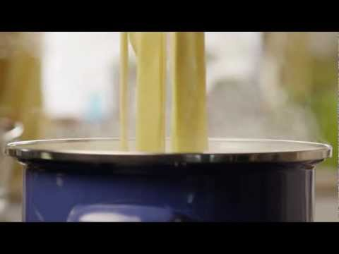 How to Make Egg Noodles