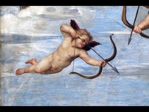 Raphael, Galatea, c. 1513