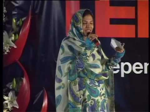 TEDxNUST - Masoora Ali - Active Citizenship - Key to Development