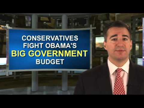 This Week in Washington 3/16/09: Curbing Government Spending