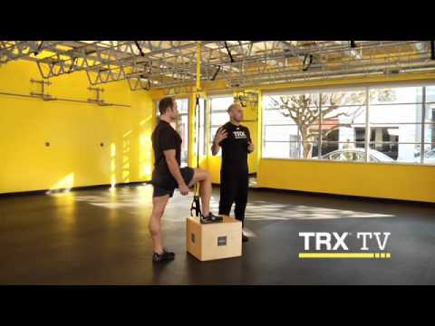 TRXtv: February Training Tip: Week 2