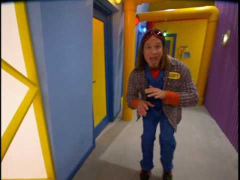 Imagination Movers - Farm