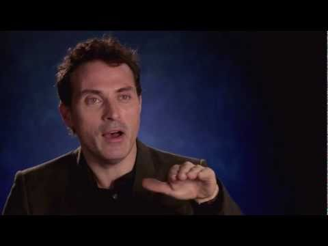 MASTERPIECE Mystery! | Behind the Scenes interview w/ Rufus Sewell  | PBS