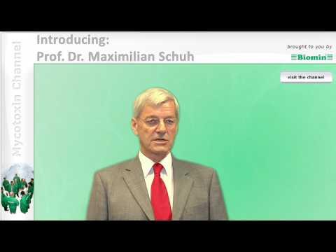 Introducing: Prof. Dr. Maximilian Schuh