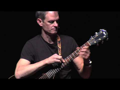 TEDxNASA - Mike Rayburn - 11/20/09