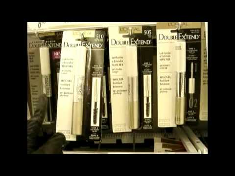 On The Go Review Mascara Pt 2 : Drugstore Walgreens