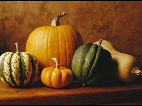 How to Prepare and Cook Winter Squash