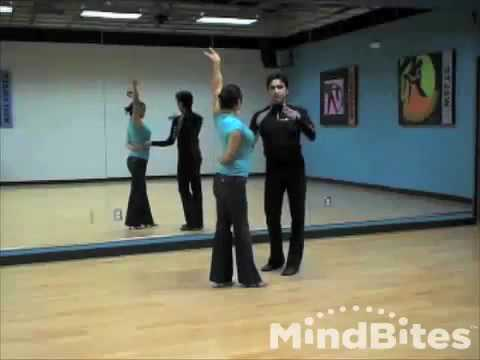 Intermediate Salsa: Open the Hammerlock (on2)