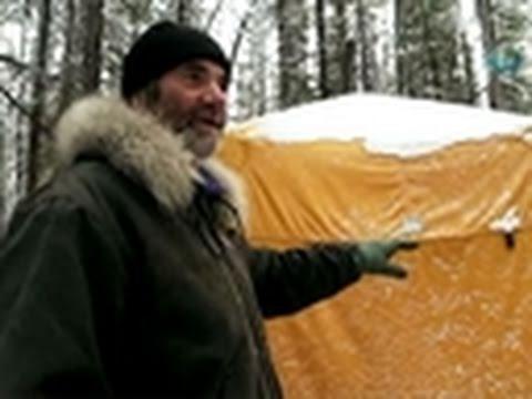 Flying Wild Alaska- A Faraway Cabin
