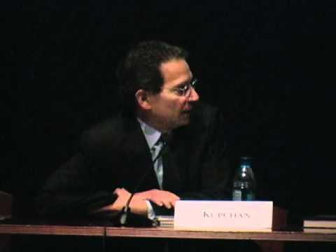 Cutting the Fuse - The Hon. Zalmay Khalilzad and Panel 5