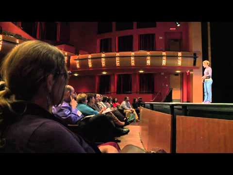 TEDxMontclair - Tamar Adler - Who is a clever chef?