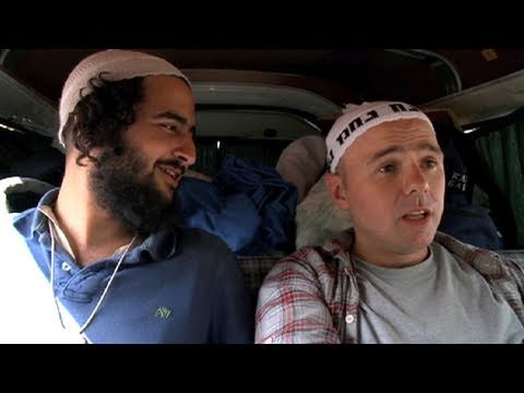 An Idiot Abroad - Not Quite What He Thought