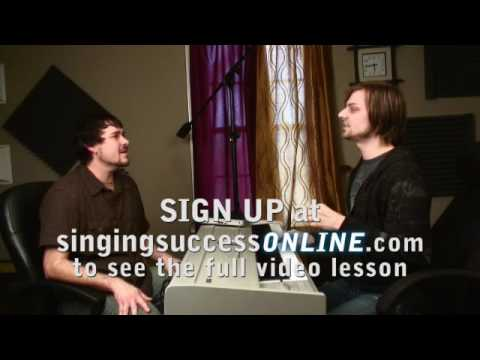 How To Sing - Beginner Lessons