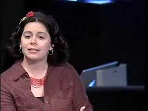 Mena Trott: How blogs are building a friendlier world