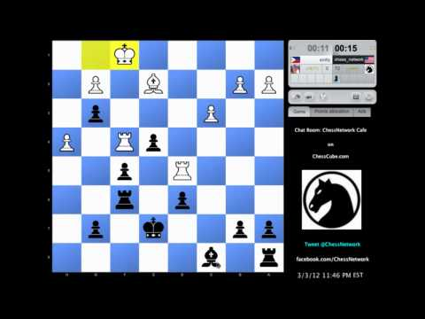 Warzone Kings Chess Tournament [17]