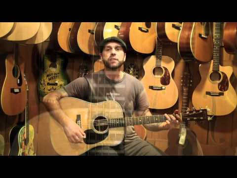 Martin Guitars D28 Review