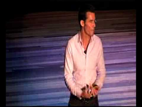 TEDxByronBay - Perry Mardon - What Really Matters