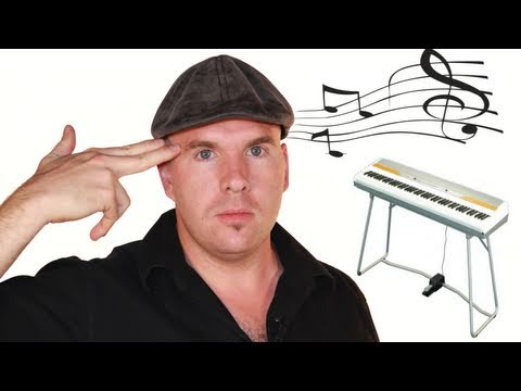 "How to Play ""Lose Yourself"" by Eminem on Piano"