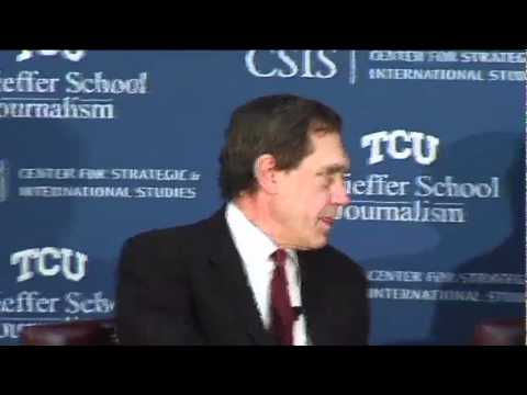 Schieffer Series: Unlocking the Full Potential of the U.S.-India Relationship