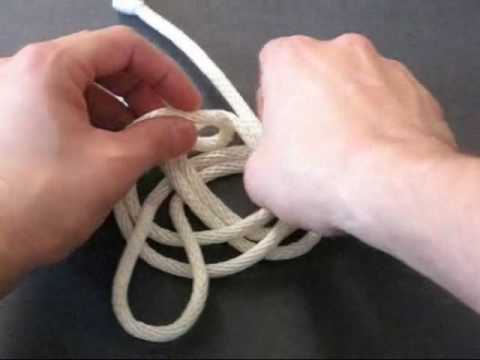 Double Loop Knotting & Behind the Scenes by TIAT