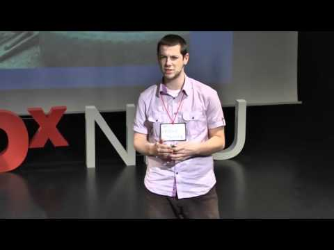 TEDxNBU - Evgeni Todorov and Pavel Penchev - How  looks Eritrea through our eyes