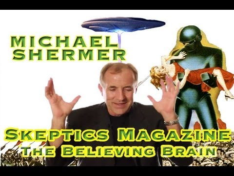 Ask Michael Shermer Anything