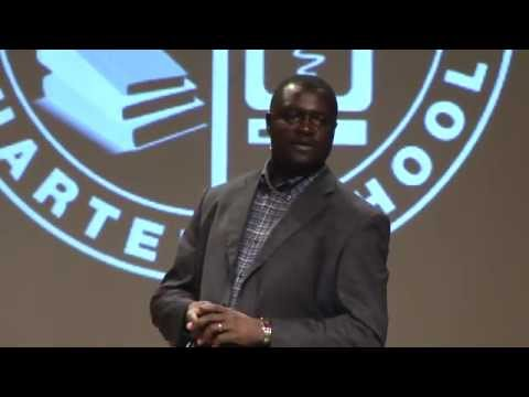 TEDxManhattanBeach - Yaw Adutwum - Accountability and Expectations: Changing Student's Performance