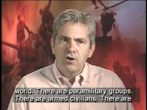 Tom Gjelten on War Reporting in Bosnia