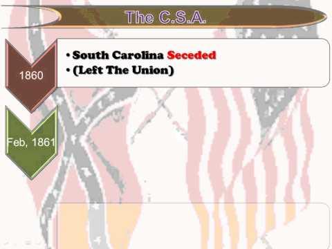 15 4 Secession and War