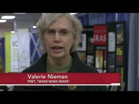 Weekly Poem: 'Duration' by Valerie Nieman