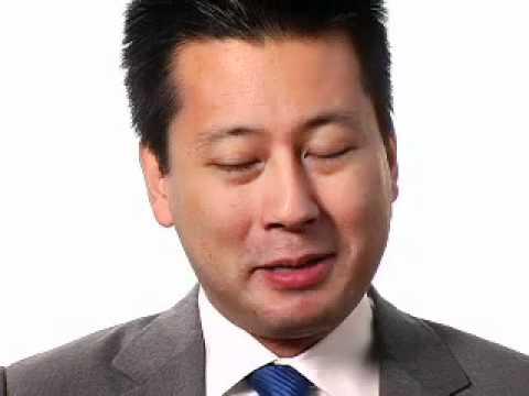 Kenji Yoshino: What do you do?