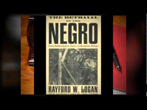 Note on the Critical Race Histories of Rayford Logan