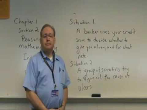 141 1.2.1 Inductive Deductive Reasoning M2U00341