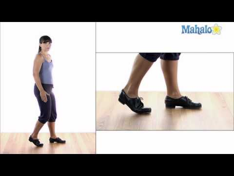 How to Tap Dance: Double Drawbacks