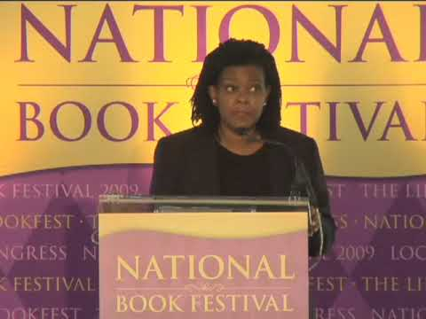 Annette Gordon-Reed - 2009 National Book Festival
