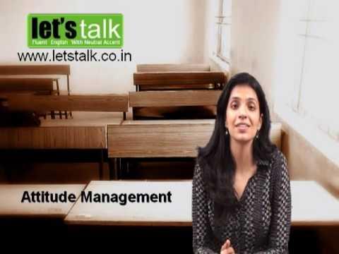 Personality Development Training - Lets Talk Training Institute for English speaking , Mumbai
