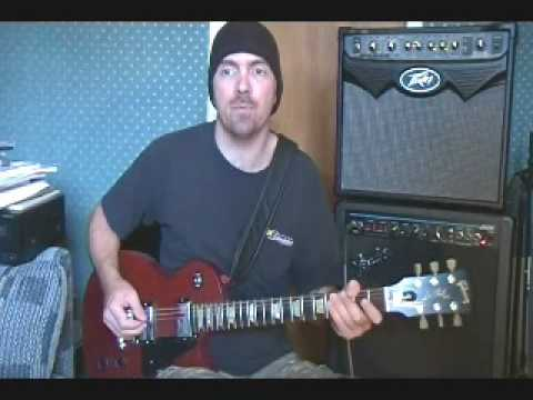 My 300 Guitar Lesson Tutorial Videos on Youtube